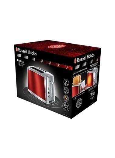 Vestel Vestel 2322056 Luna İki Dilim Kapasiteli Ekmek Kızartma Makinesi Renksiz
